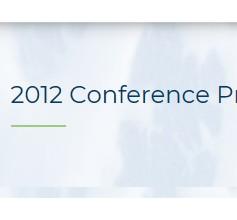 2012 conference Program.PNG